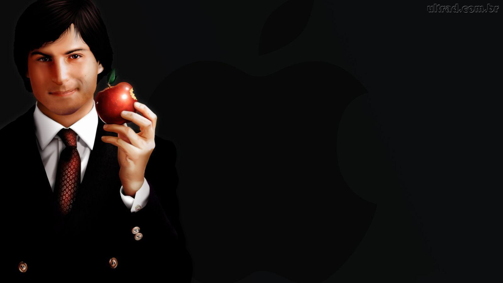 Steve Jobs Wallpaper Cute Apple Hd Wallpapers