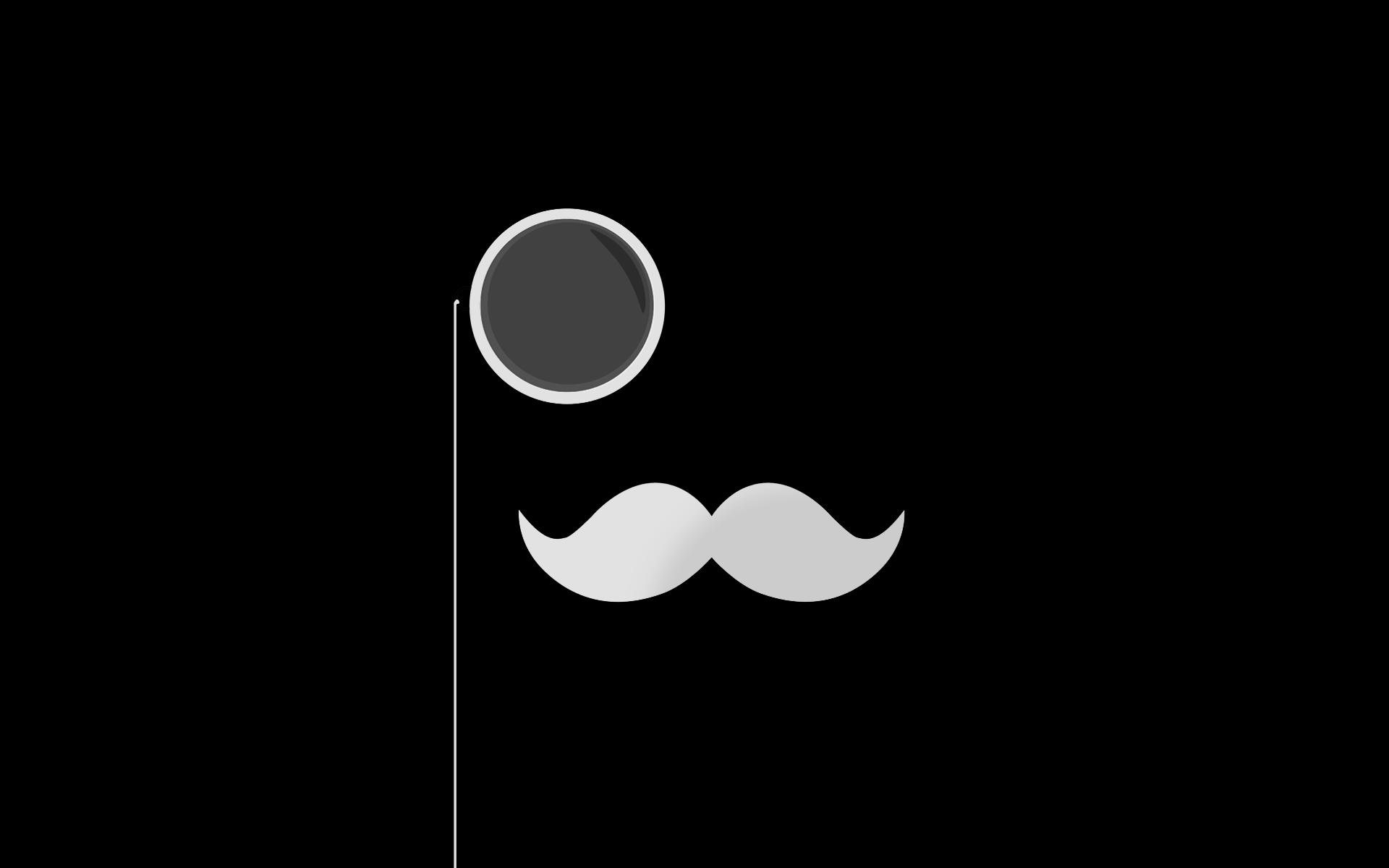 mustache iphone wallpaper hd - photo #30
