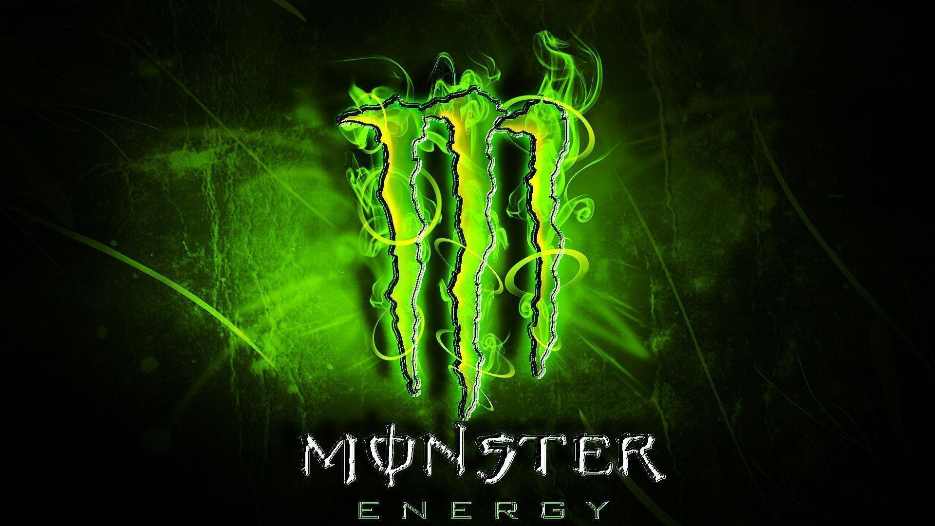 Monster Energy Desktop wallpapers