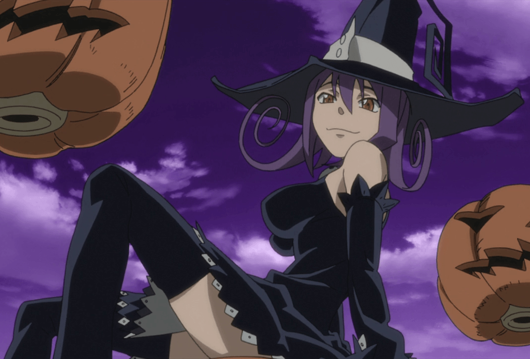 Blair the witch soul eater