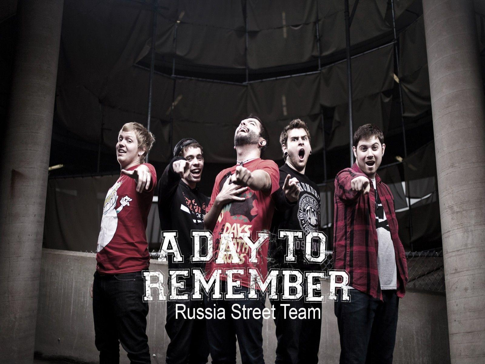 Wallpapers For > A Day To Remember Iphone Wallpapers