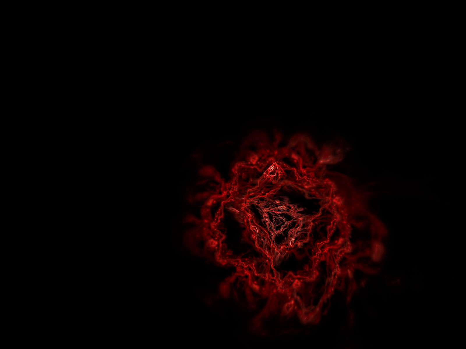 Black And Red Roses Wallpaper