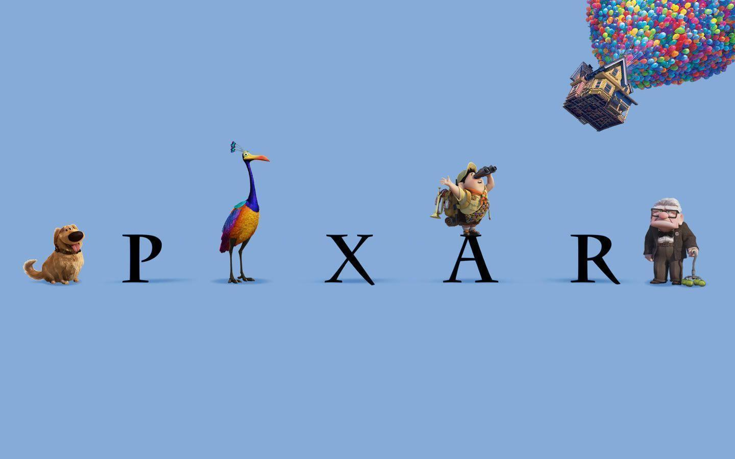 Pixar Planet • View topic - Every Single Pixar Movie Wallpapers ...