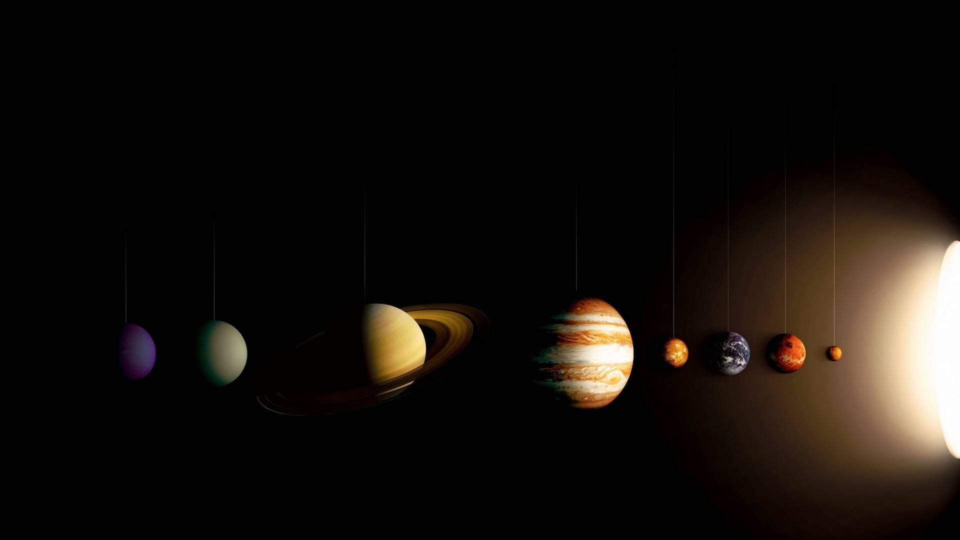 solar system desktop backgrounds - photo #39