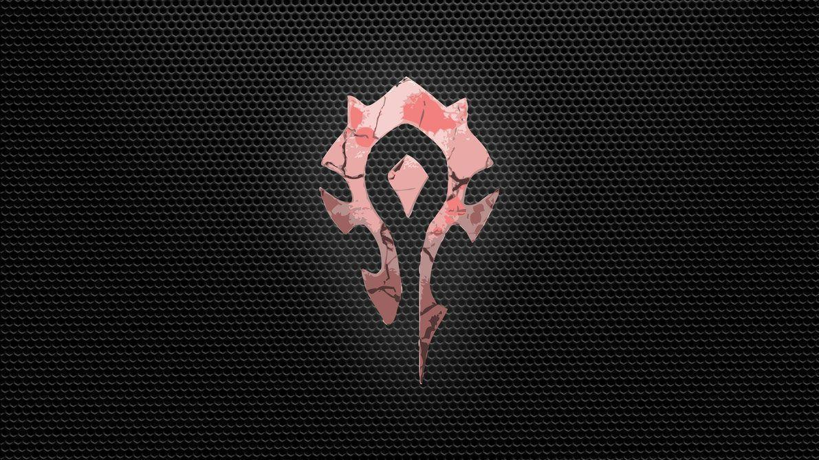 Pix For > Horde Logo Wallpapers