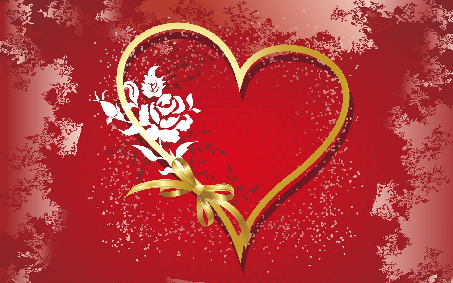 Beautiful Love Backgrounds Wallpaper Cave