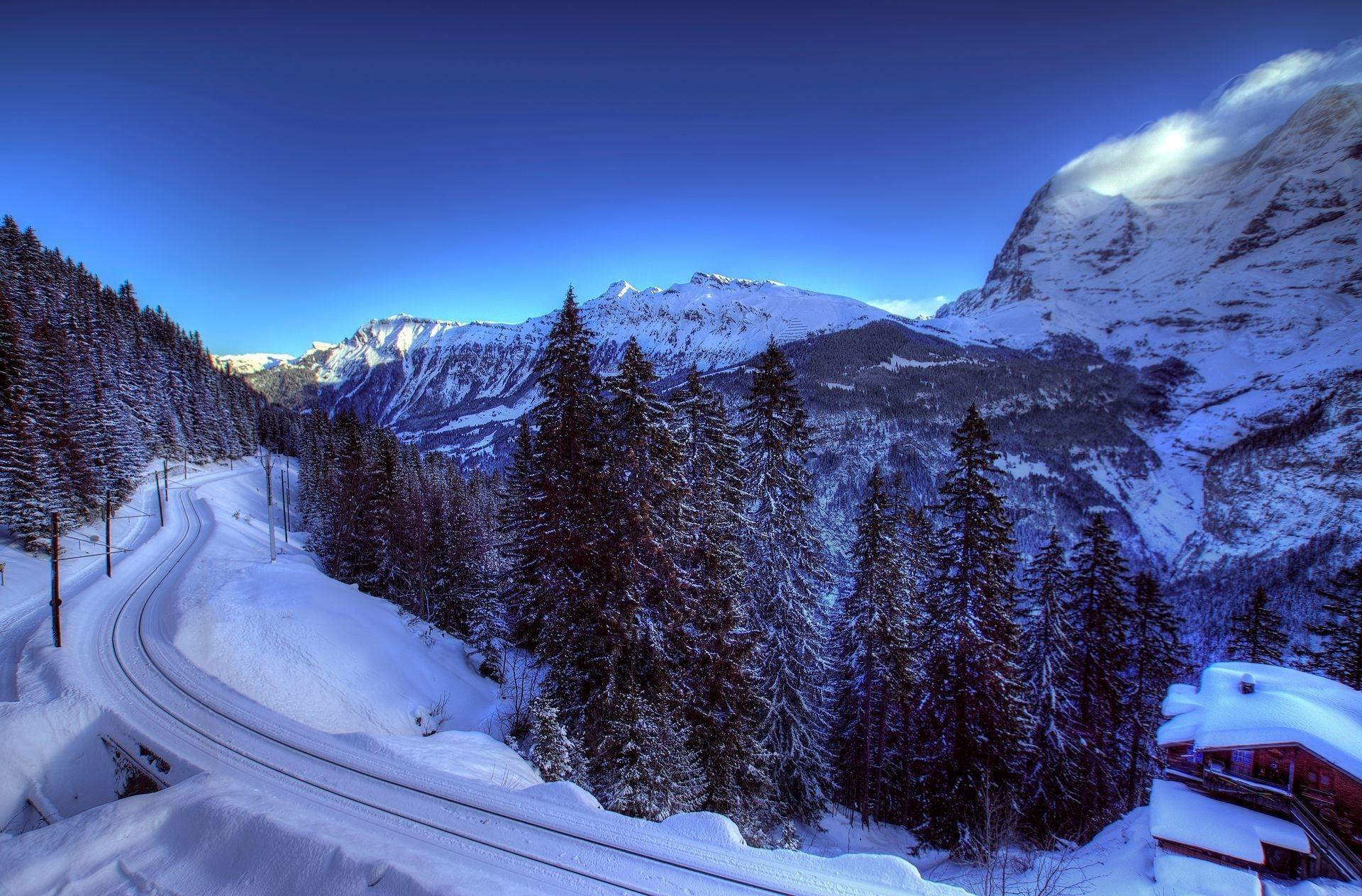 Swiss Alps Wallpaper 38 Hd Desktop Wallpaper - 1941302
