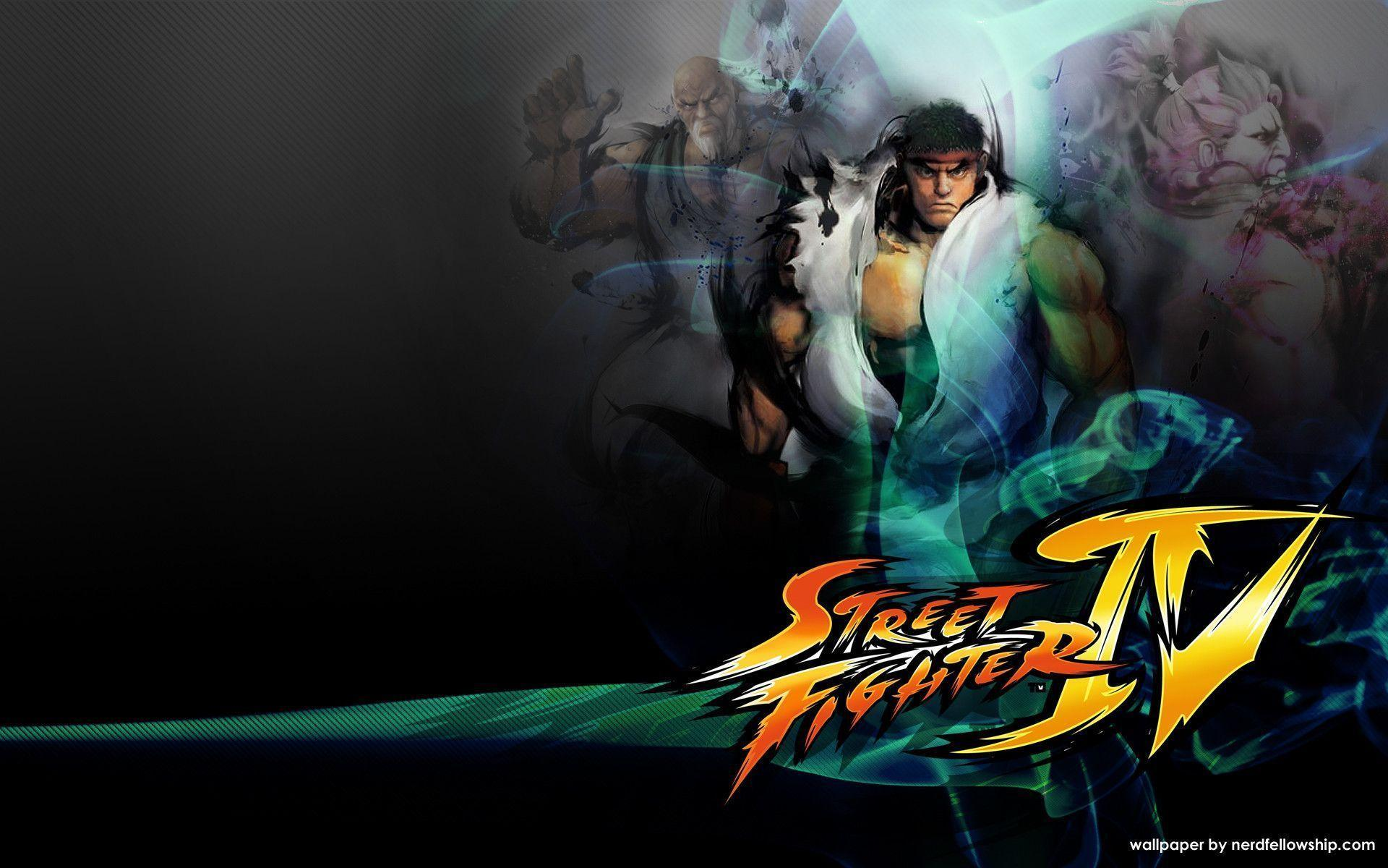 shadowloo street fighter wallpaper - photo #8