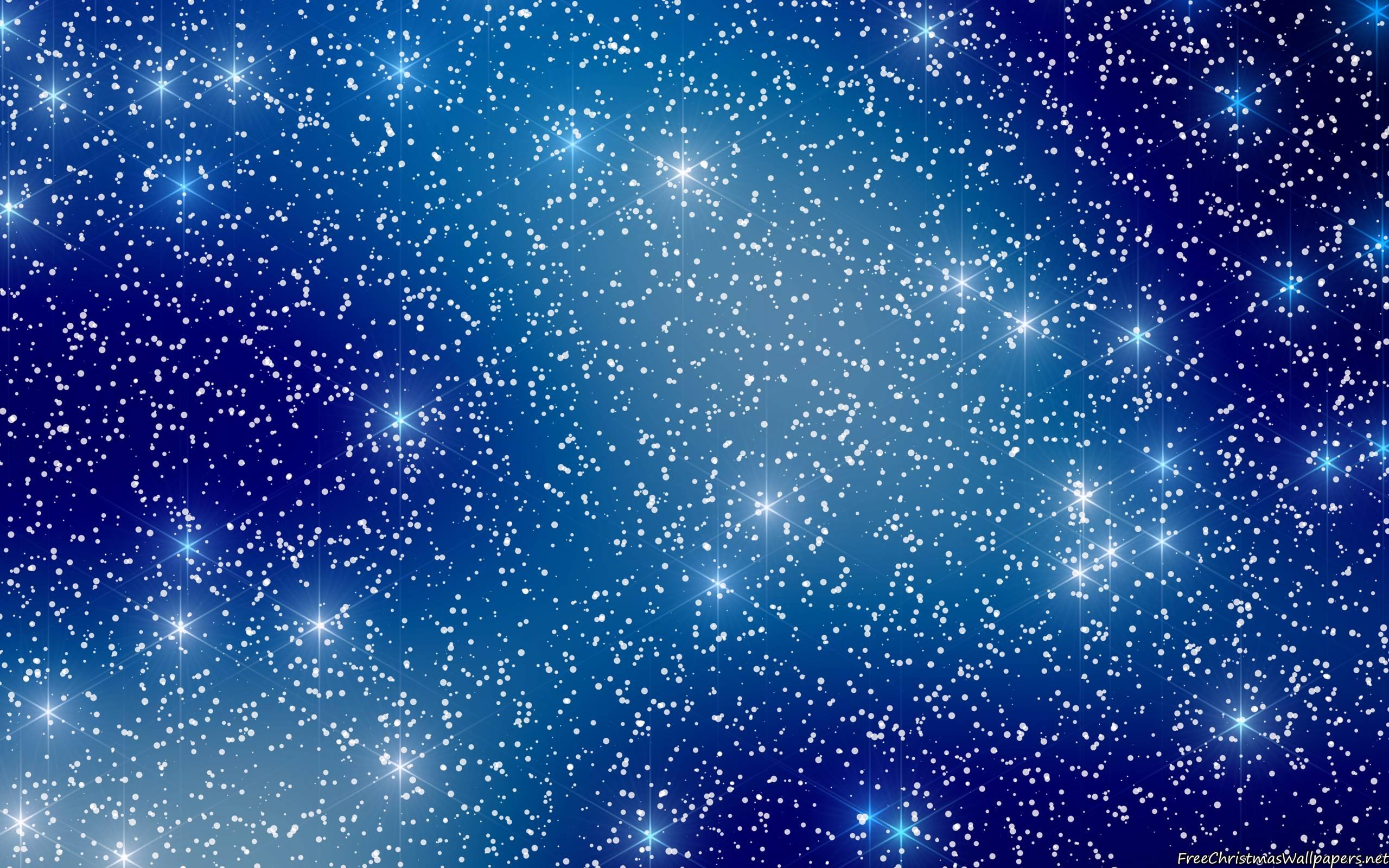 sparkling snow desktop wallpaper - photo #1