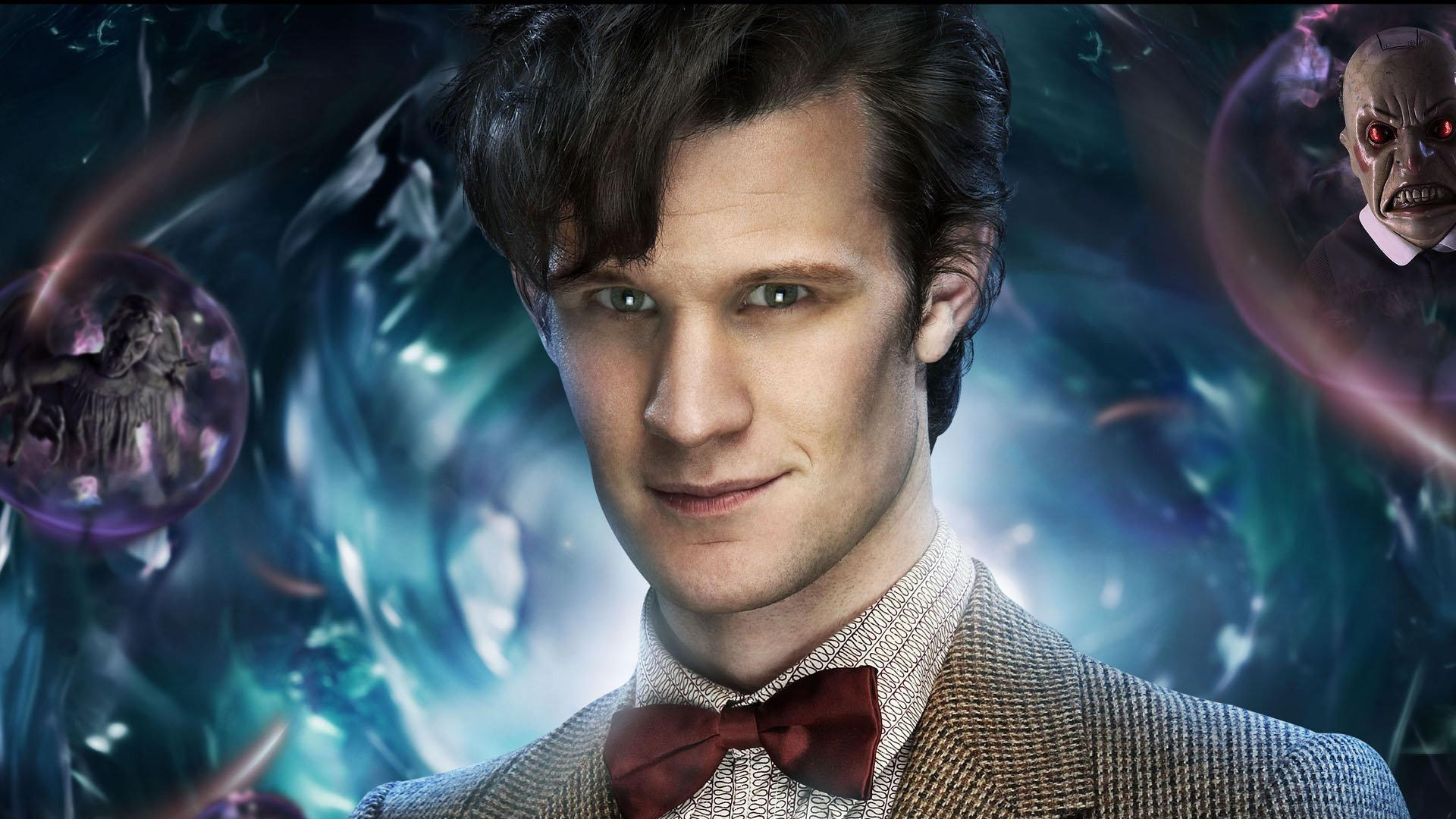 Matt Smith Wallpapers Wallpaper Cave