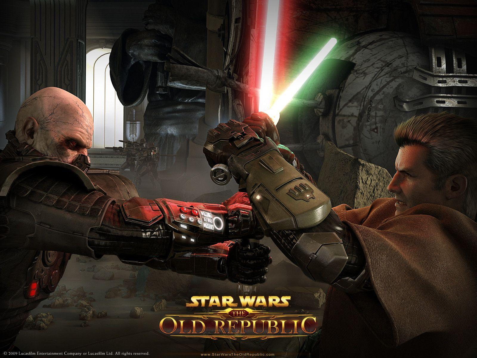 Old Republic Wallpapers Wallpaper Cave