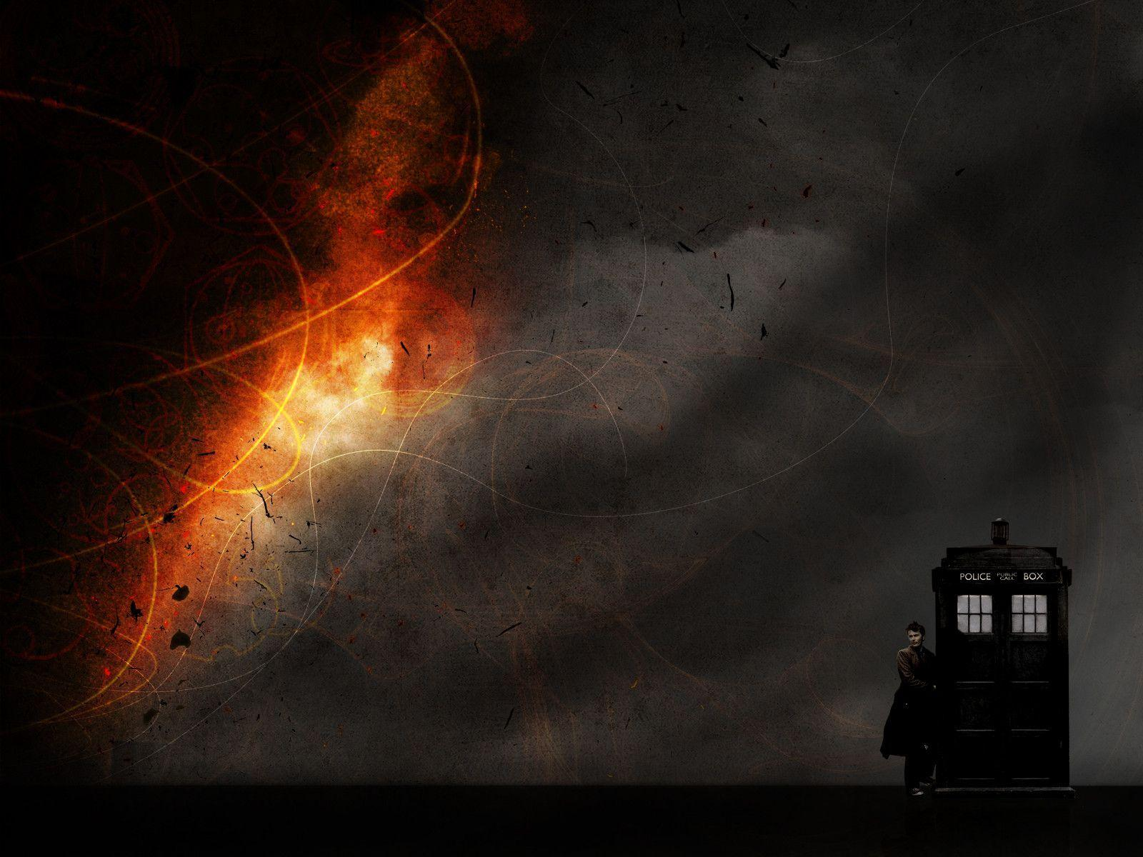 Doctor Who Wallpapers HD Wallpapers