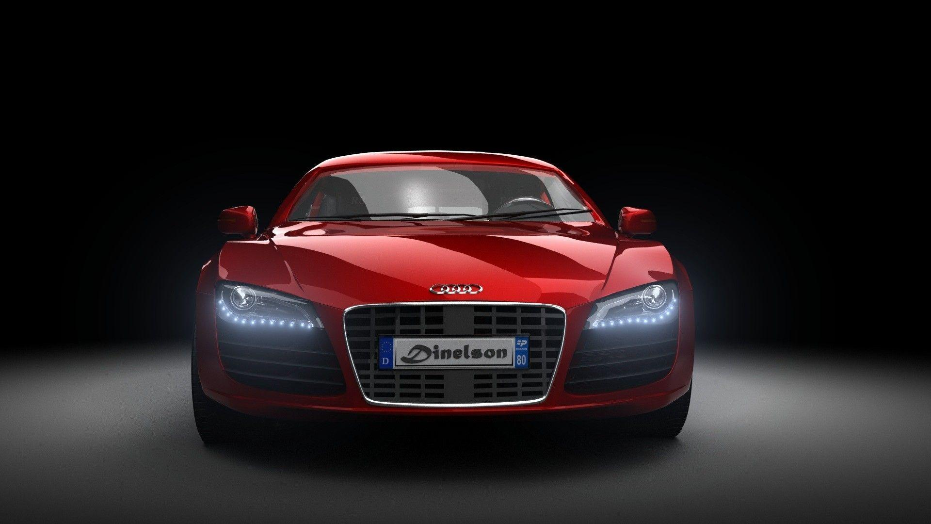 Image Result For Audi R Pink Hd Wallpaper