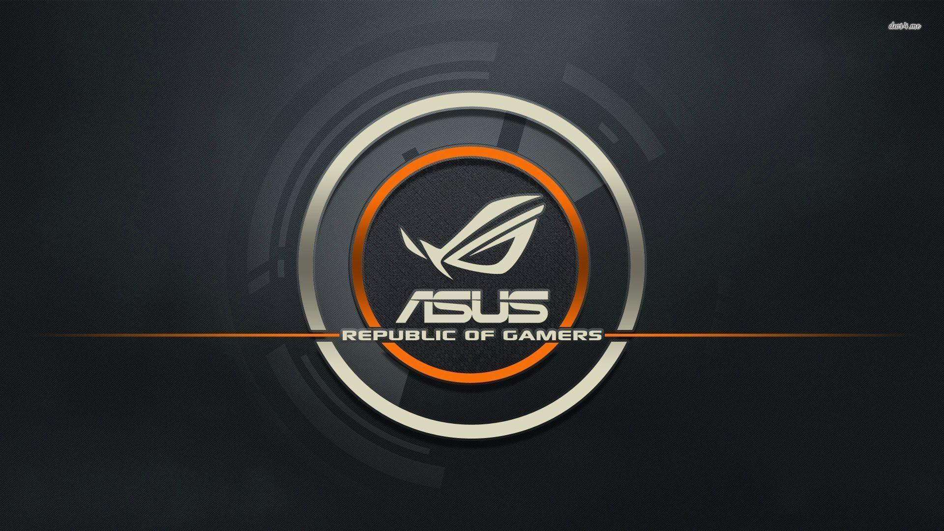 Asus Rog Wallpaper: Republic Of Gamers Wallpapers