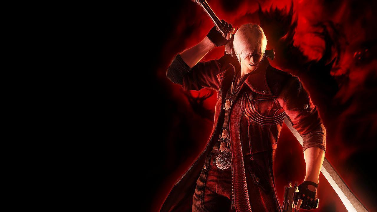 wallpapers devil may cry - photo #15