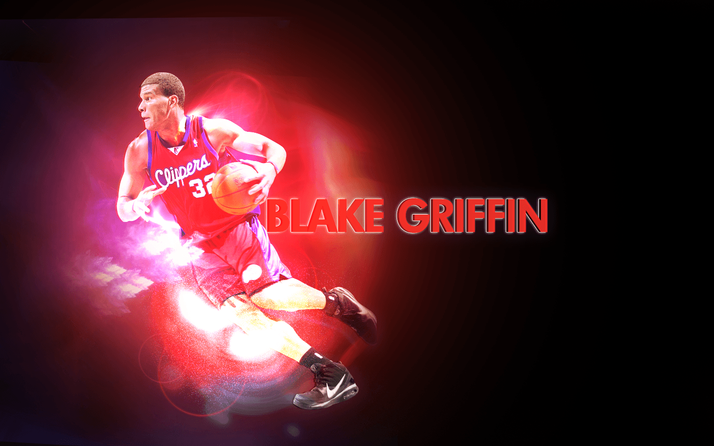 blake griffin wallpaper - photo #2