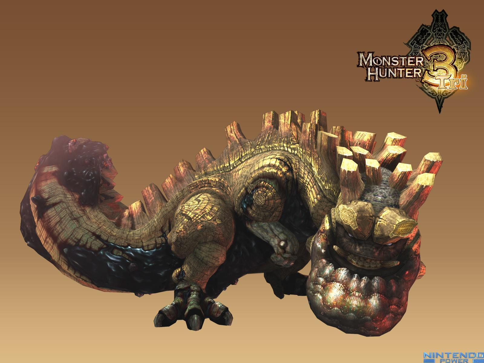 Monster hunter 3 nackt nackt streaming