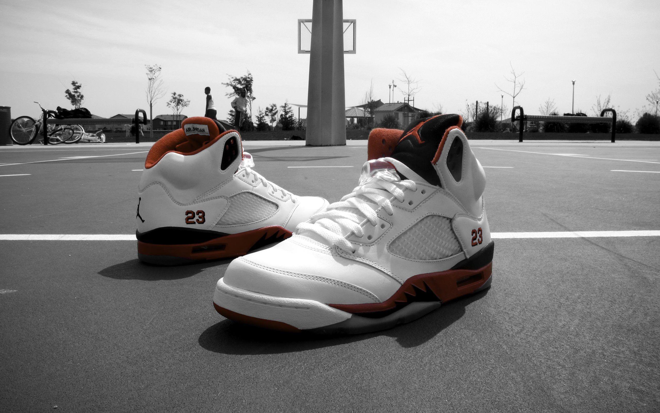 Nike Air Jordan Fondos De Alta Definición A0I2ek