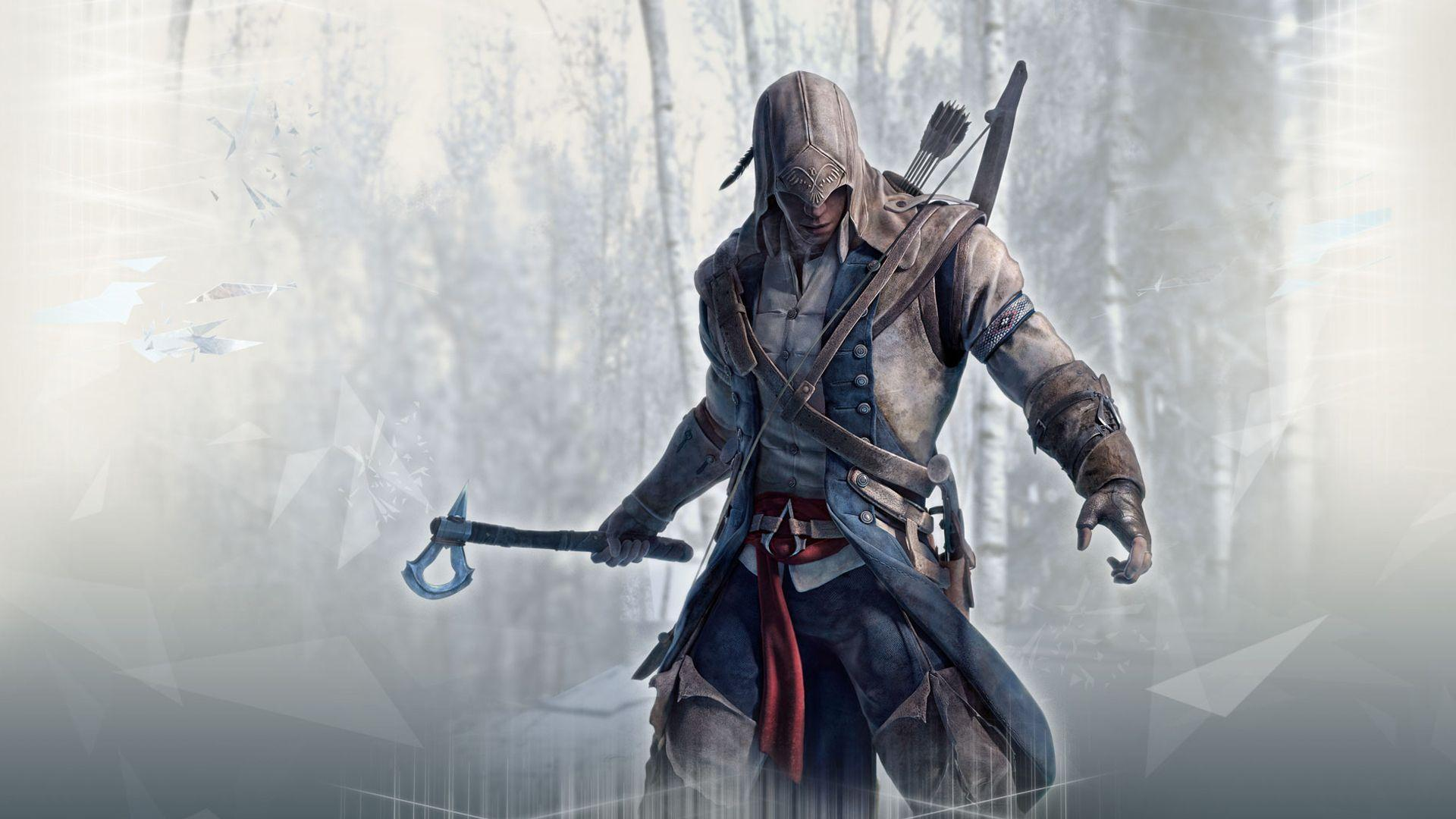 creed iii wallpaper - photo #22