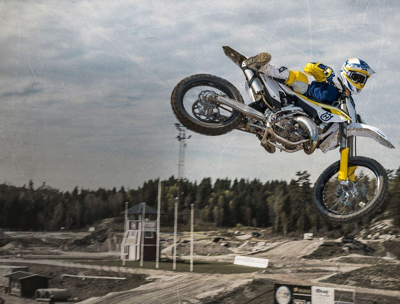 Motocross 2015 Wallpapers