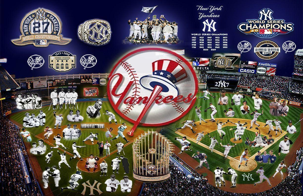 new york yankees wallpapers – 1224×792 High Definition Wallpapers