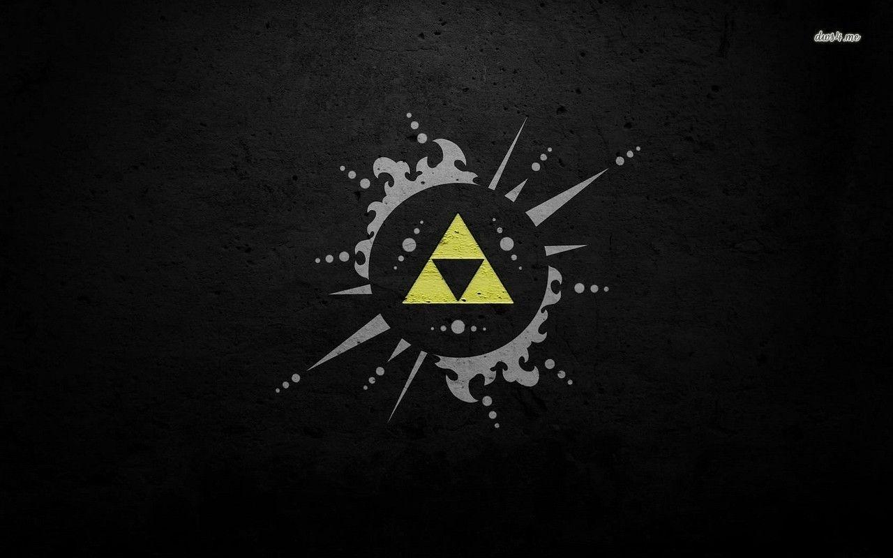 Pix For > Triforce Wallpapers Green