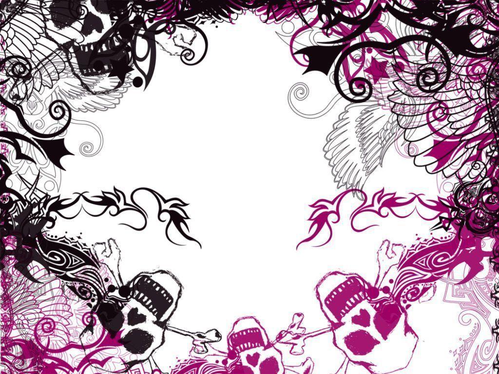 pink white and black wallpaper pink black white wallpaper big pink