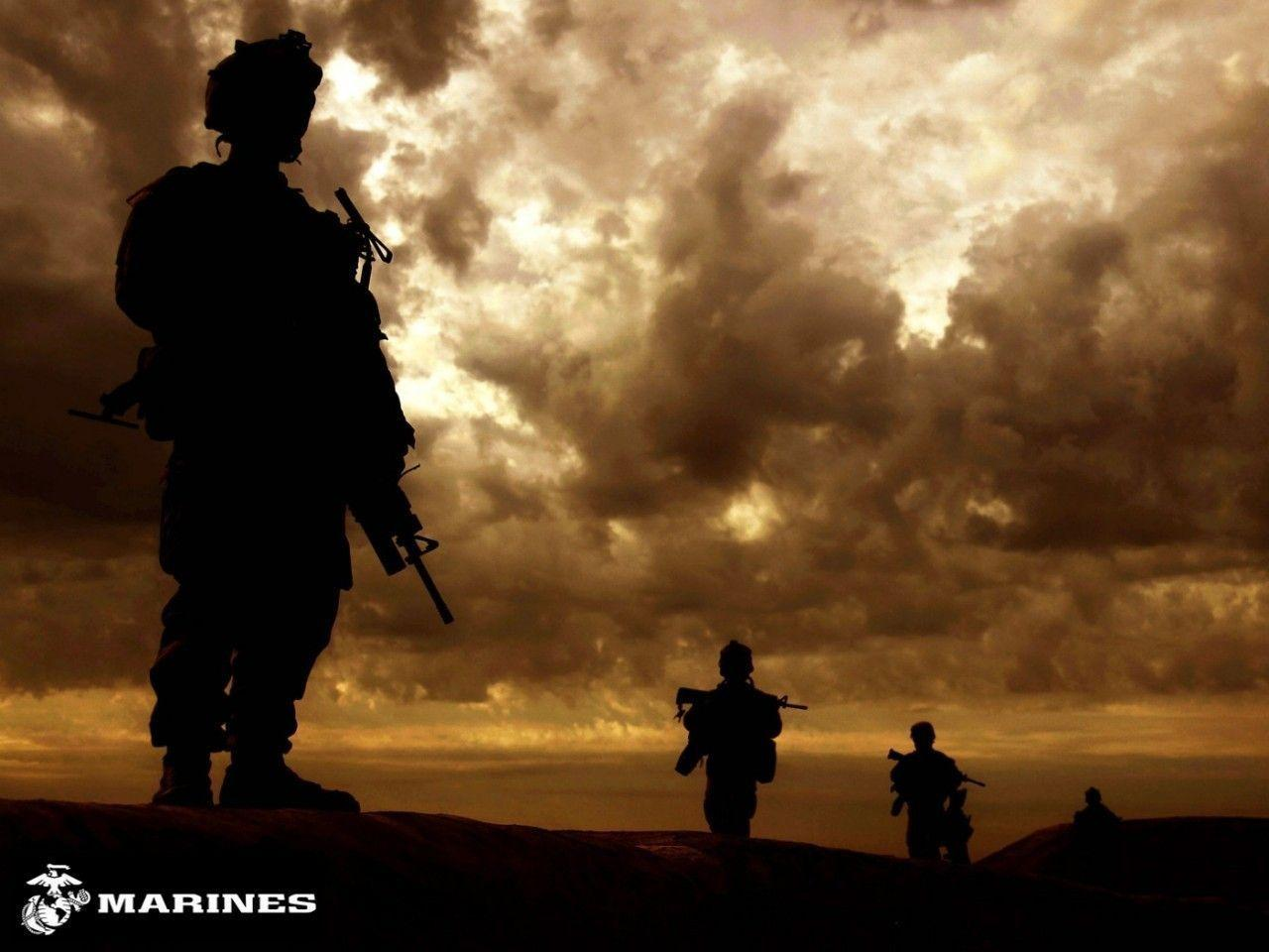 Us army infantry wallpapers wallpaper cave - Military wallpaper army ...