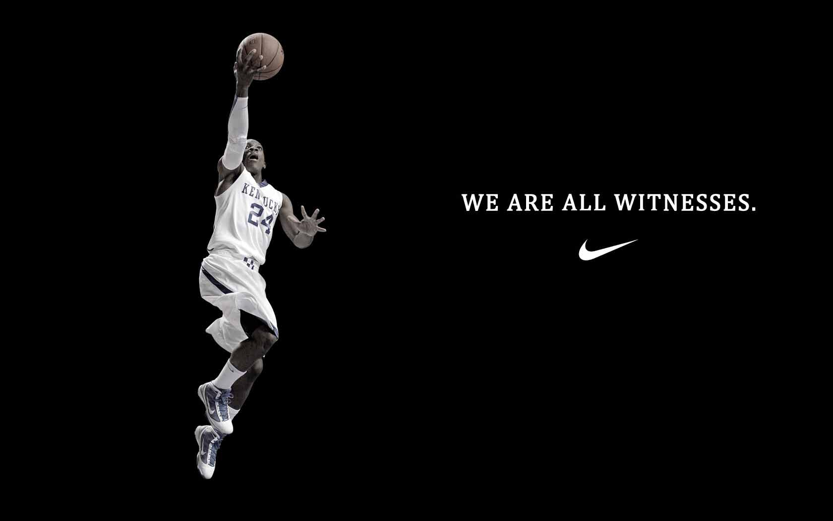 Nike Wallpaper Nba: Nike Wallpapers Basketball