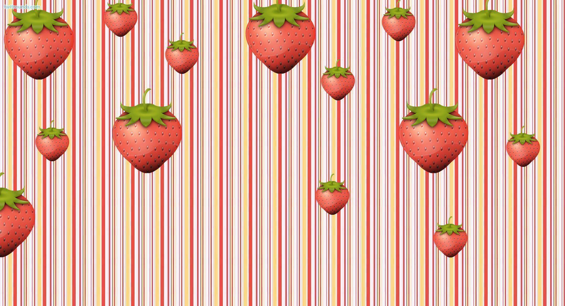 Strawberry Shortcake Backgrounds - Wallpaper Cave  Vintage Strawberry Shortcake Wallpaper