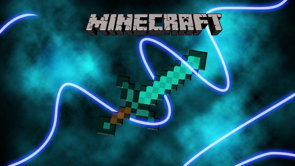 Minecraft wallpapers by ToastyM95 by maszi95