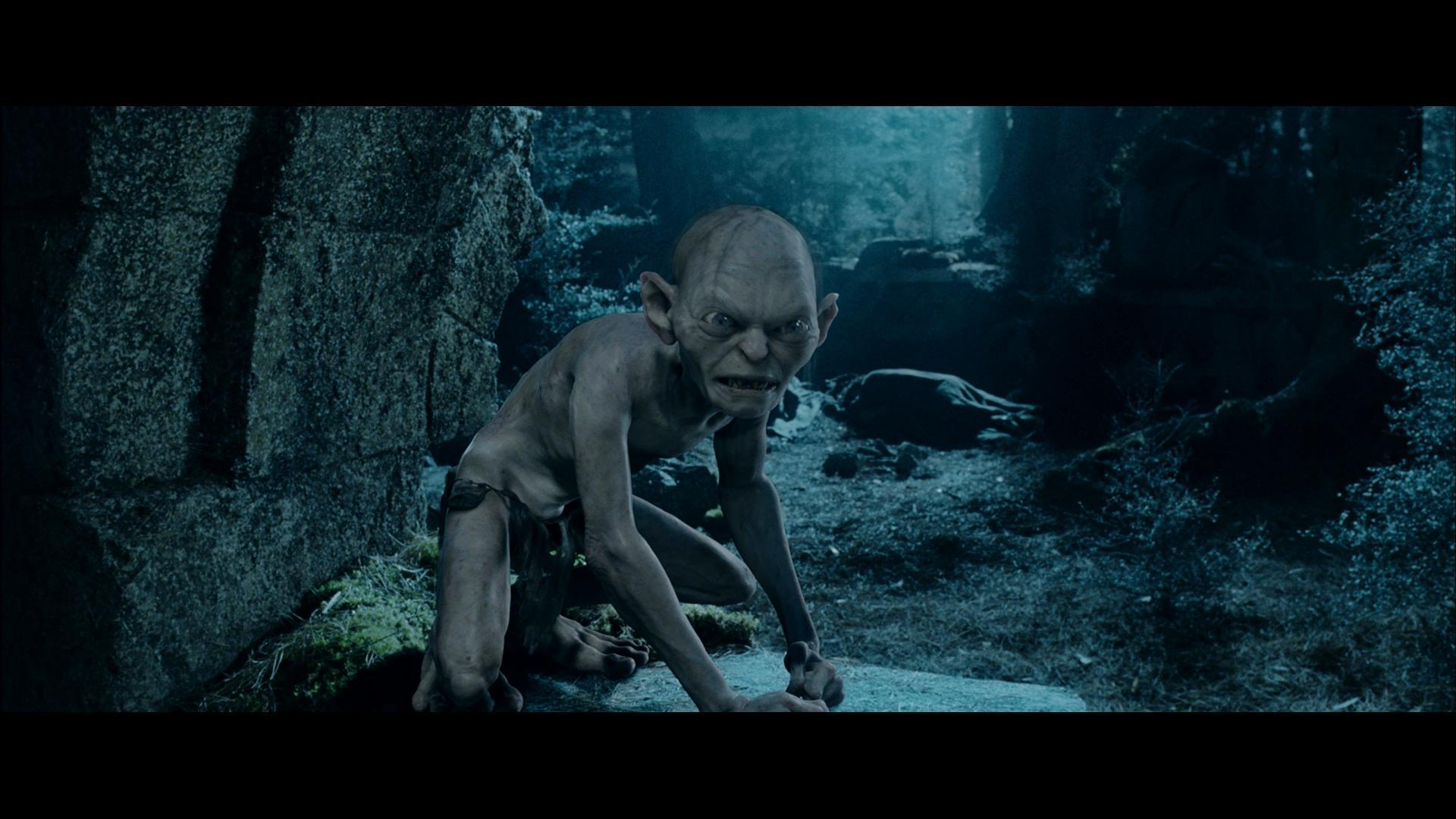 gollum wallpapers wallpaper cave