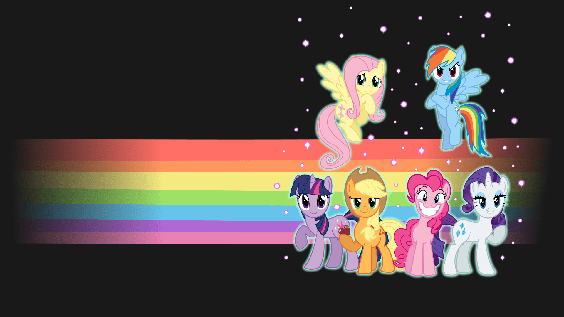 mlp background pony wallpapers - photo #10