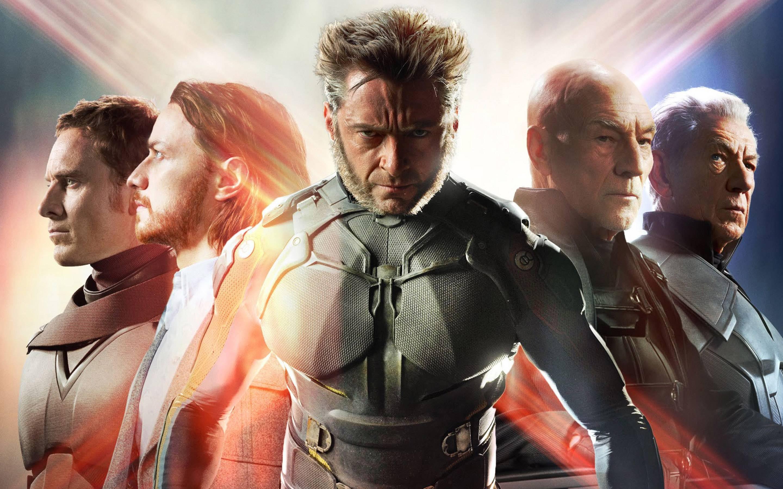 Hd wallpaper x man - X Men Days Of Future Past 2014 Movie Wallpaper Wide Or Hd Comics