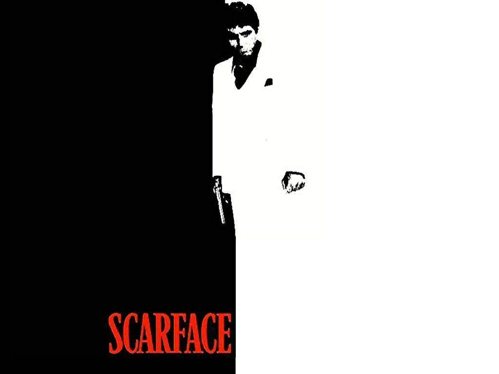 wallpapers scarface hd wallpaper - photo #1