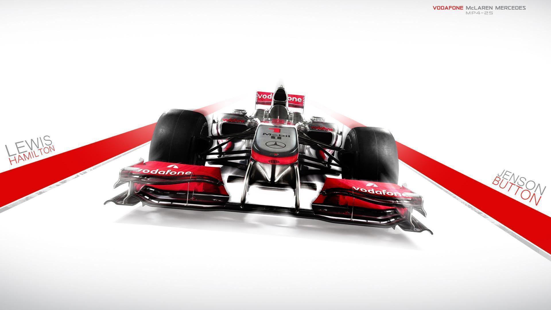 Formula 1 Wallpapers - Wallpaper Cave