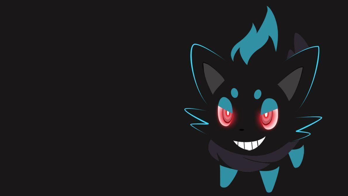 Wallpapers For > Shiny Zorua Wallpapers