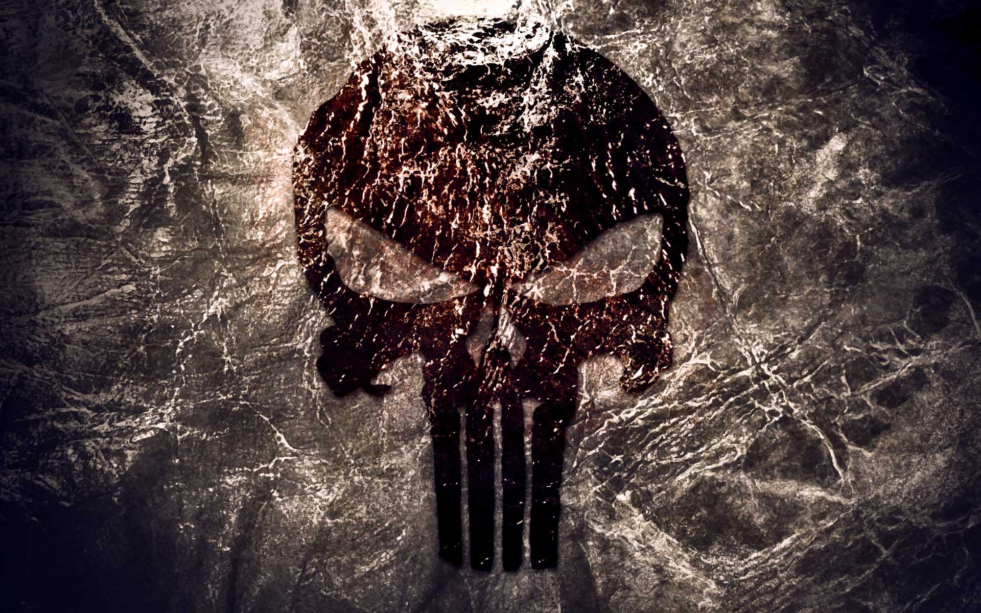 punisher logo wallpapers - photo #4