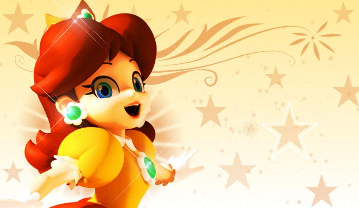 Princess Daisy Cave