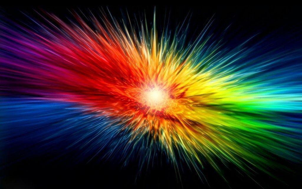 cool rainbow backgrounds wallpapers - photo #11