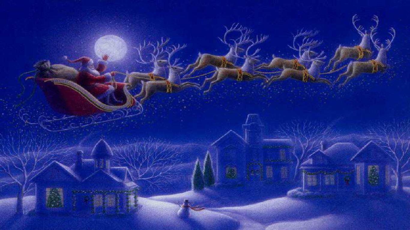 pix for free christmas desktop wallpaper downloads