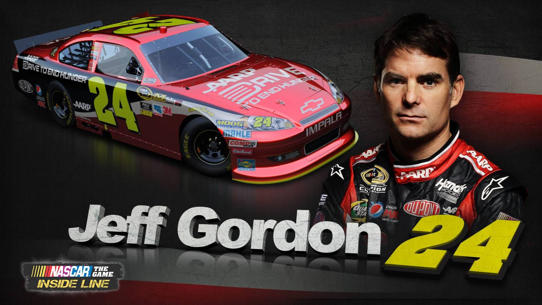jeff gordon desktop wallpaper - photo #7
