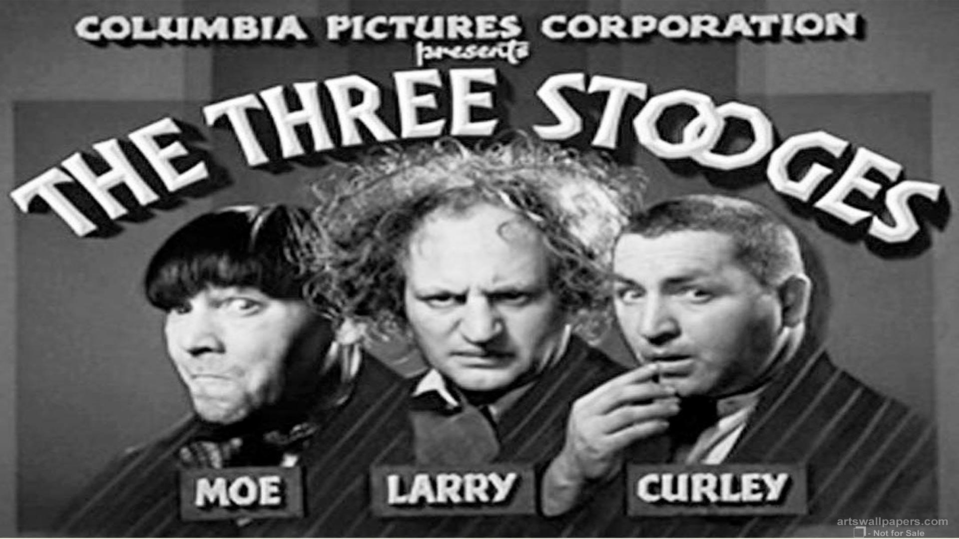 the three stooges wallpapers wallpaper cave