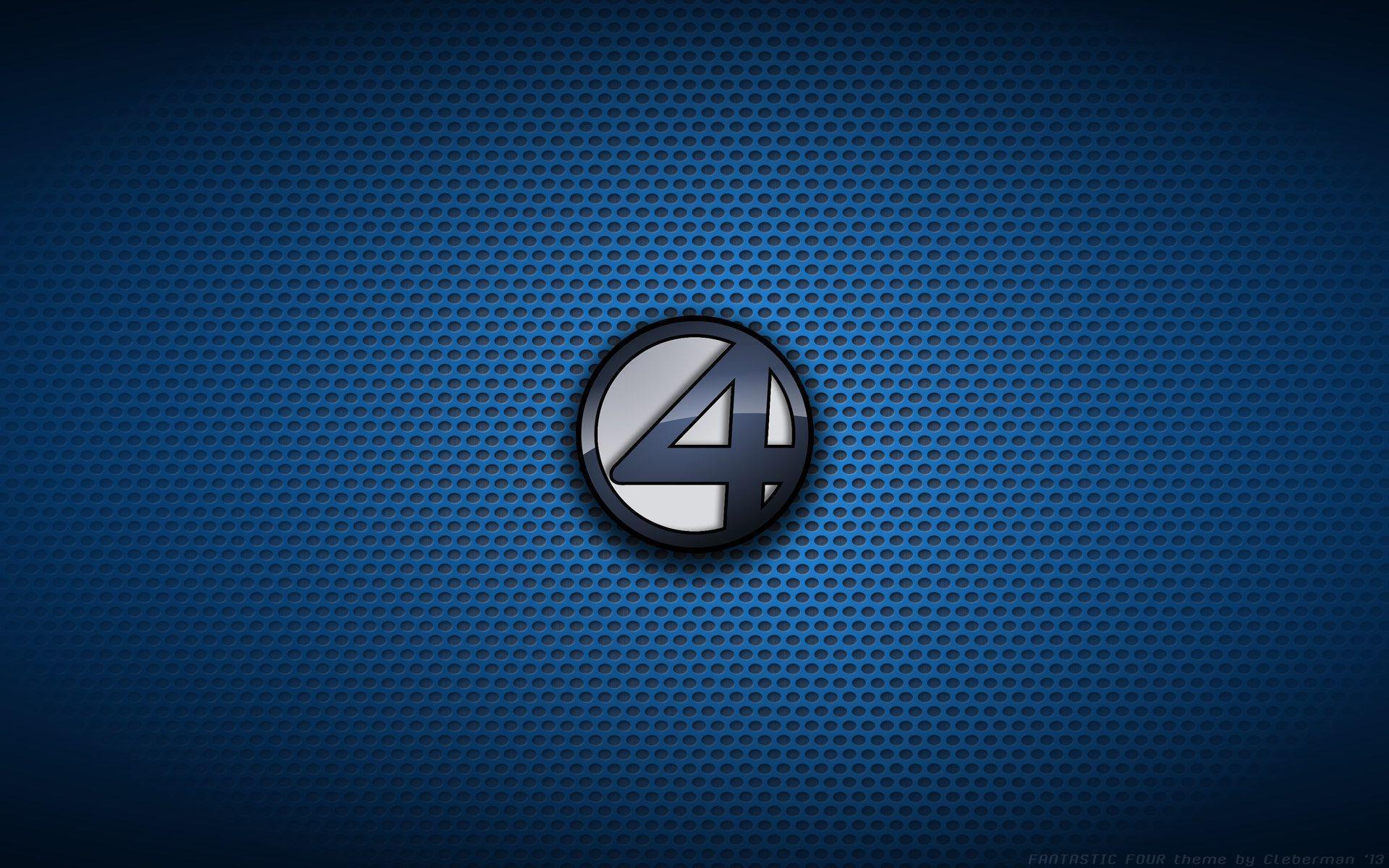 Superhero Logos | Sky HD Wallpaper