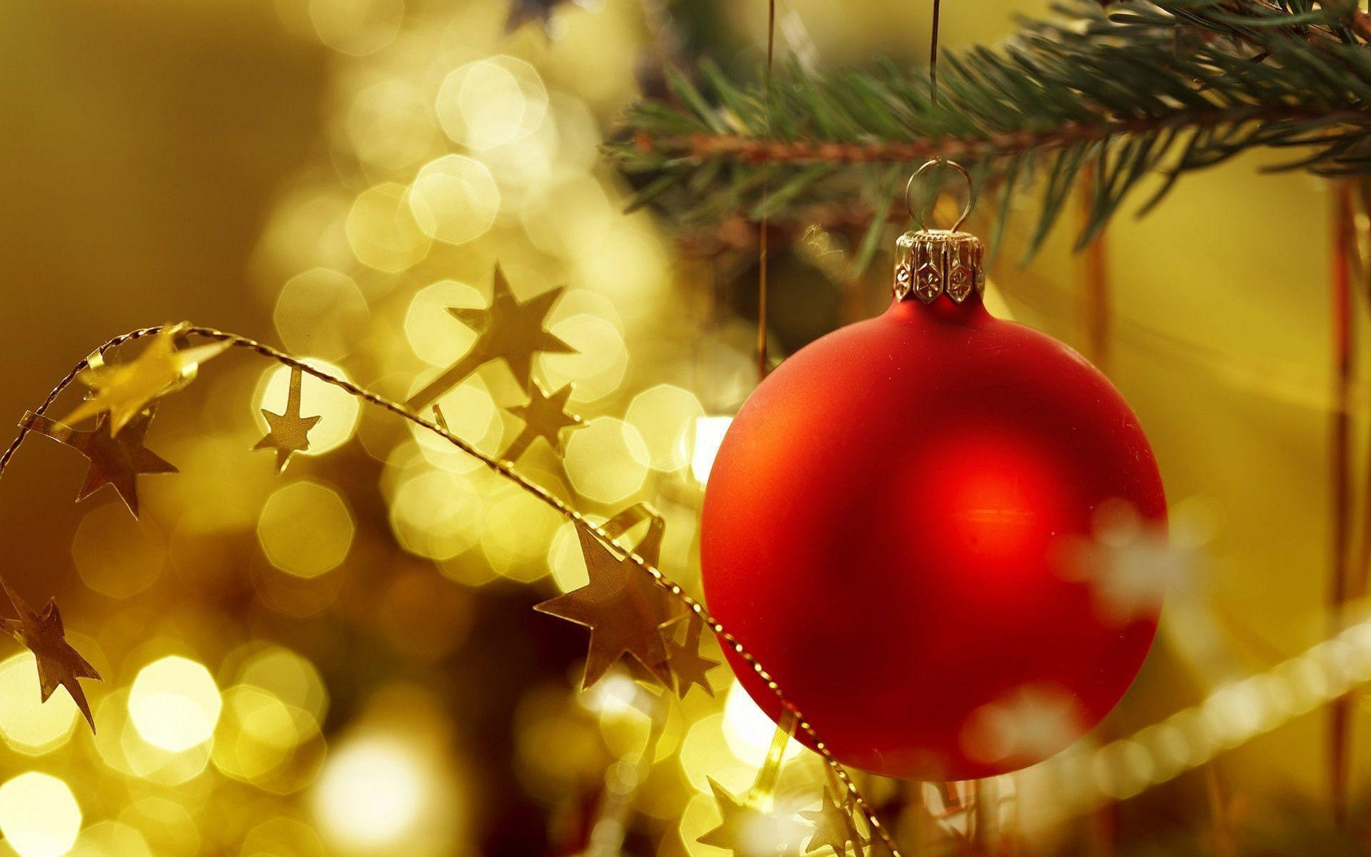 Wallpapers For > Christmas Ornament Backgrounds