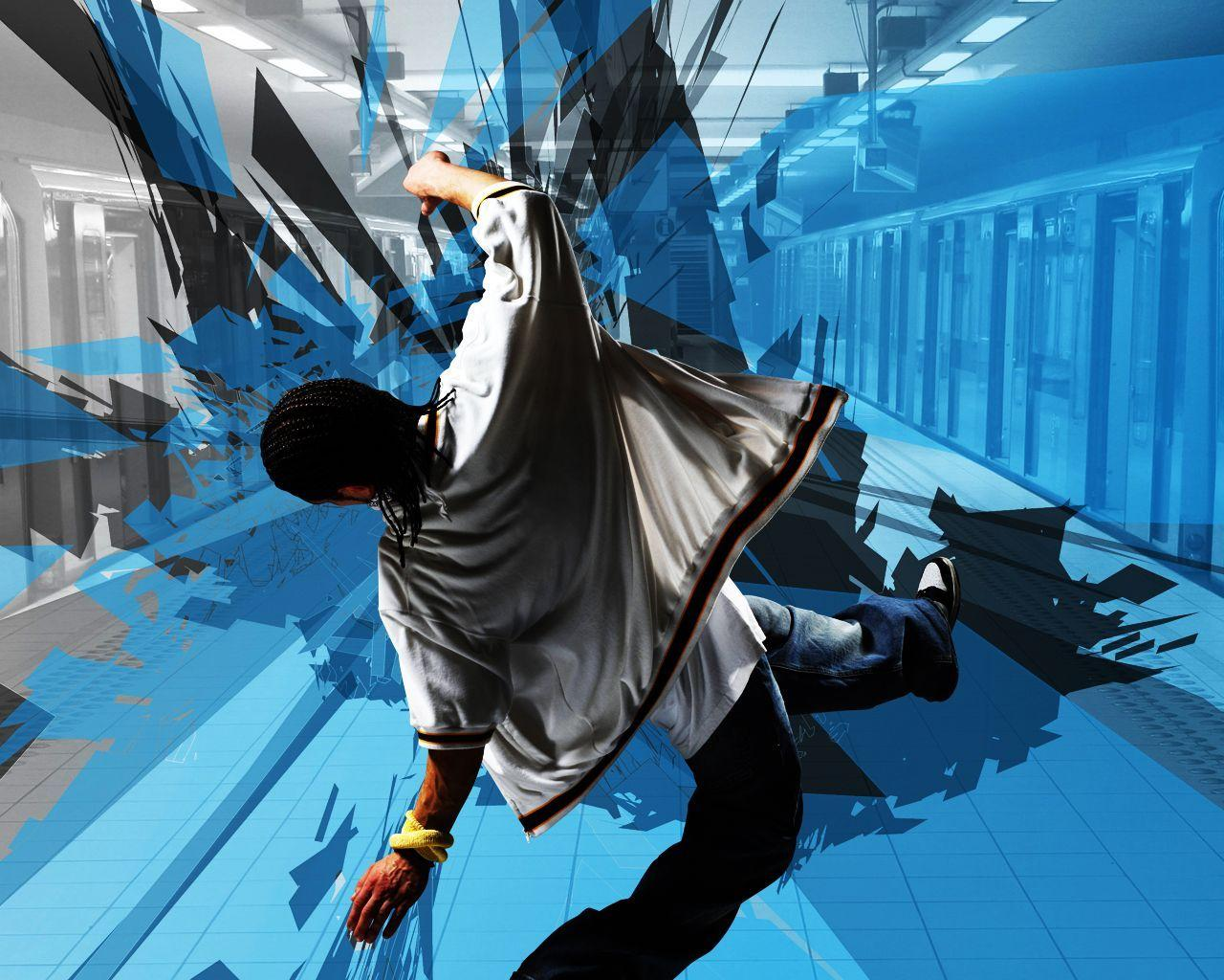 Art Street Dance Wallpapers PC Desktop 326481 Wallpapers