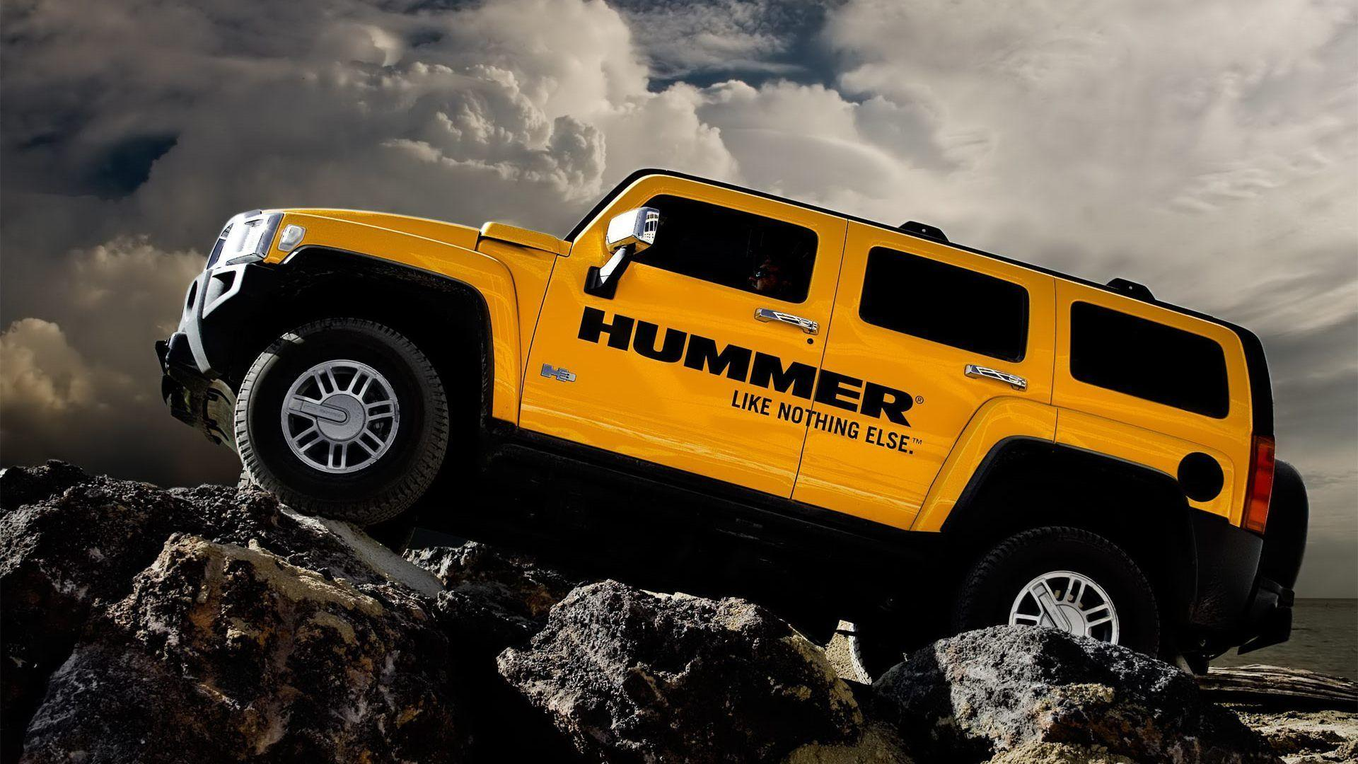 Car Brands H >> Hummer Car Wallpapers 2015 - Wallpaper Cave