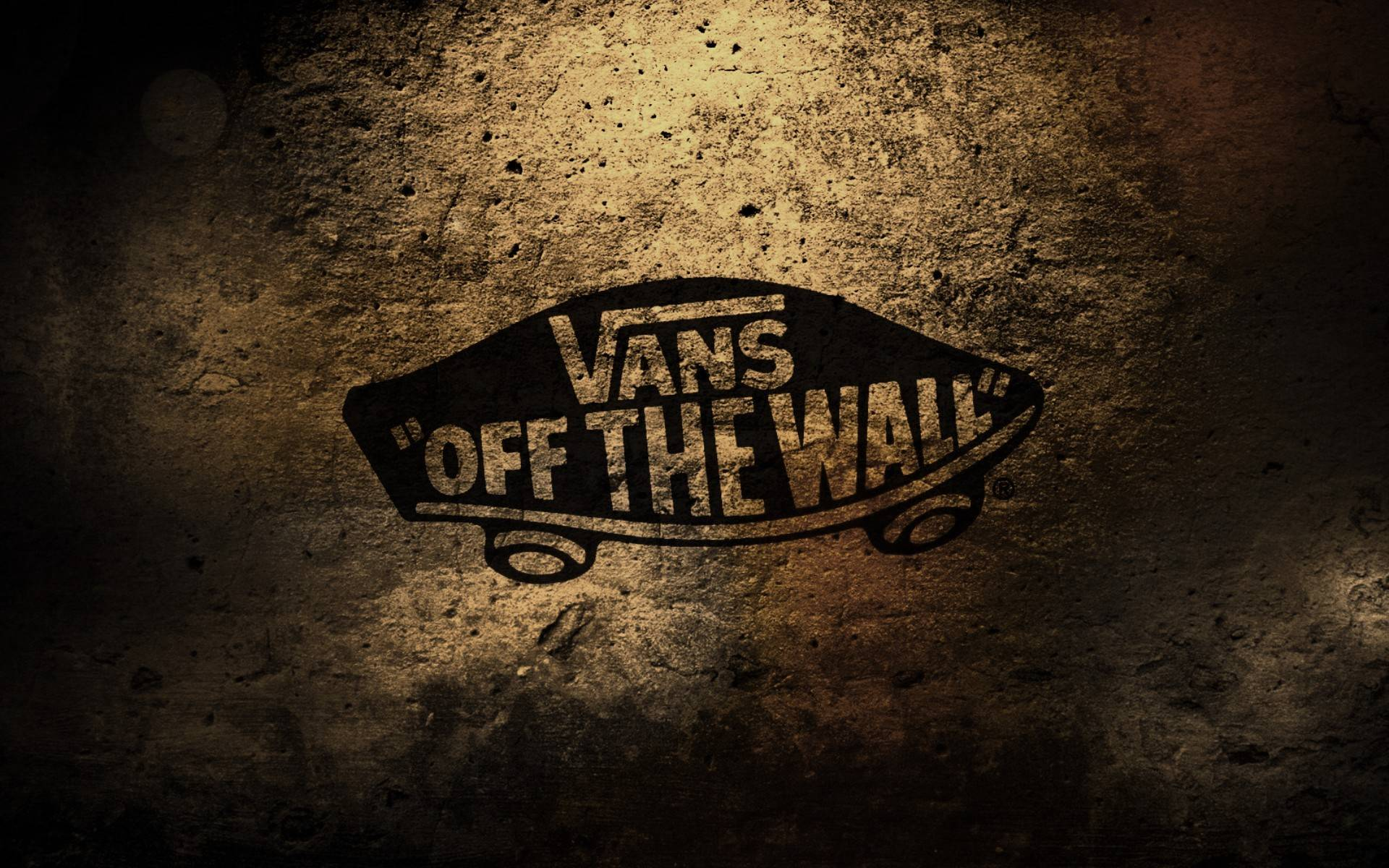 Images For > Vans Logo Wallpaper