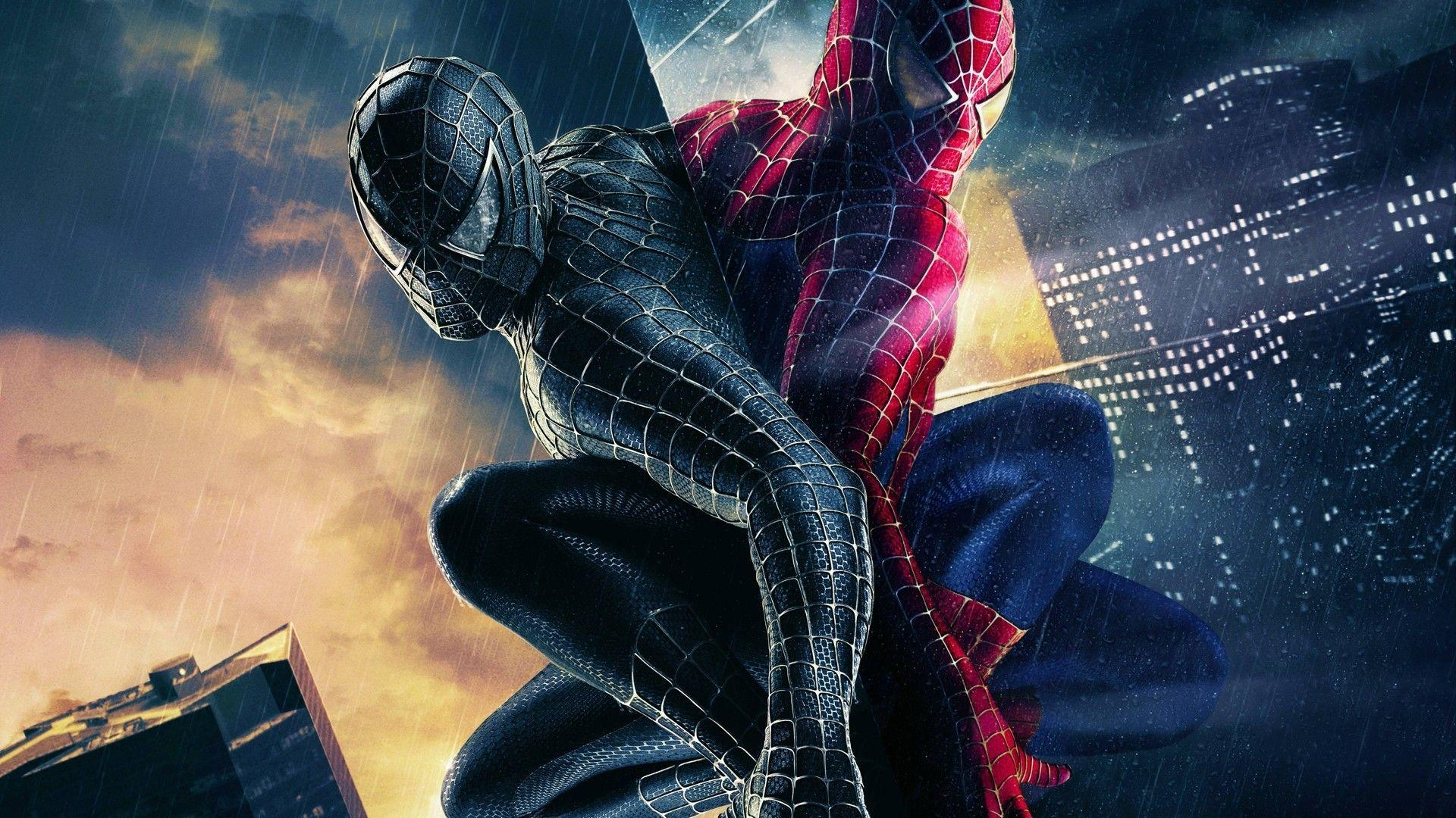 Wallpapers For Spiderman Hd Wallpaper Desktop