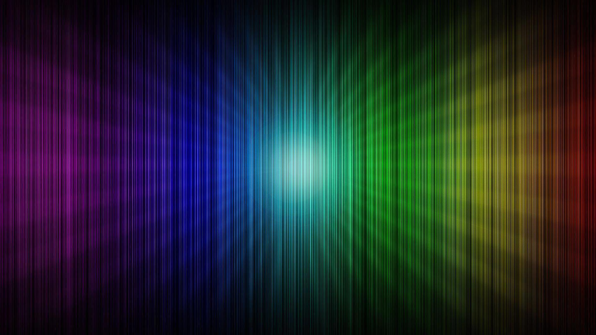cool rainbow backgrounds wallpapers - photo #9